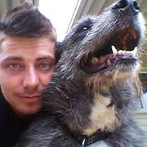 Justin Neufeld's avatar