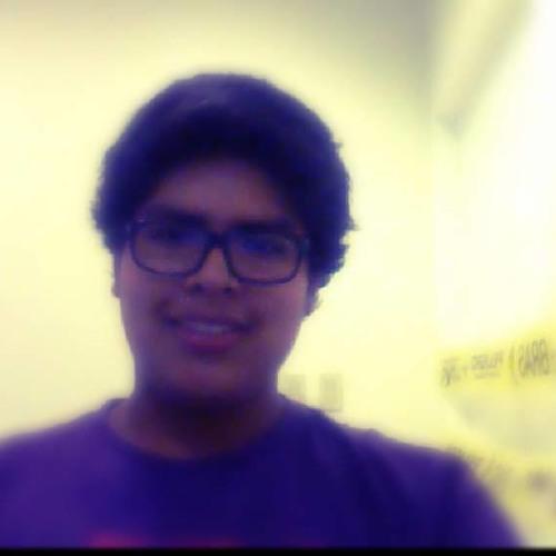 Manuel Ponce Monje's avatar
