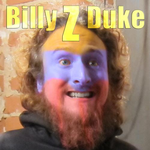 Billy Z Duke's avatar
