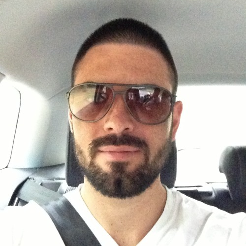 Kai Baumann's avatar