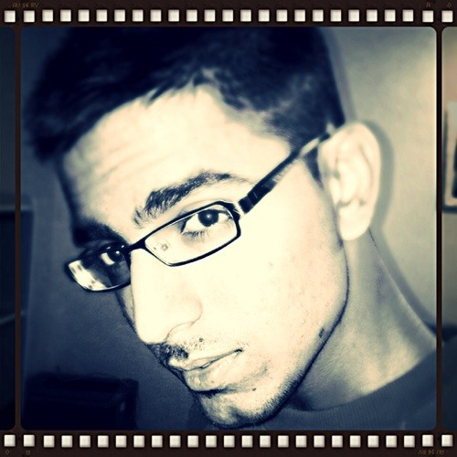 Jaideep Spal's avatar