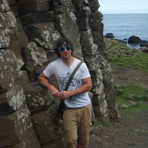 Phil McAuley's avatar