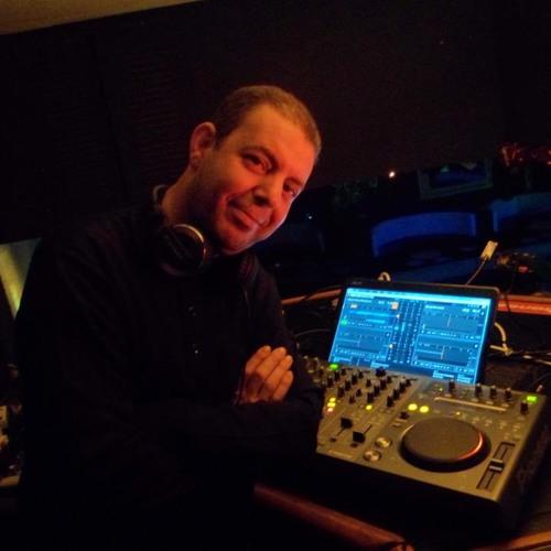 DJ SAM TN-1's avatar