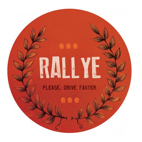 Rallyerock's avatar