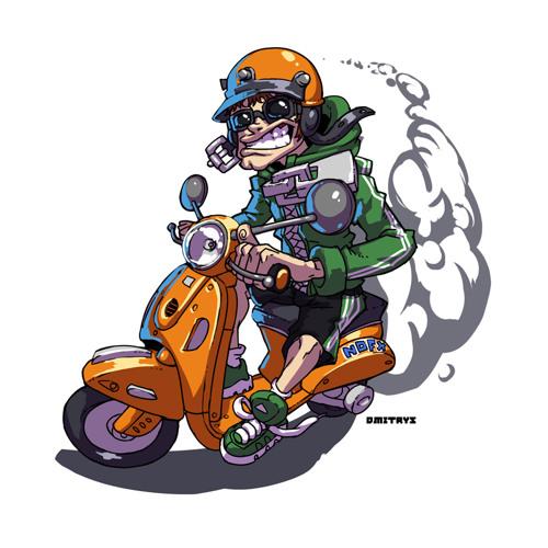 BATAM's avatar