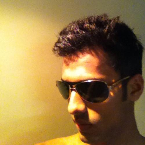 Darsh Mehta1107's avatar