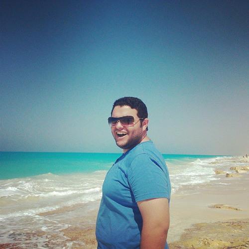 Assem Amin's avatar
