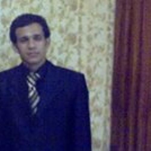 Mahmoud Kharboush's avatar