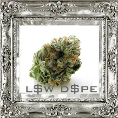 l$w D$pe on the Track's avatar