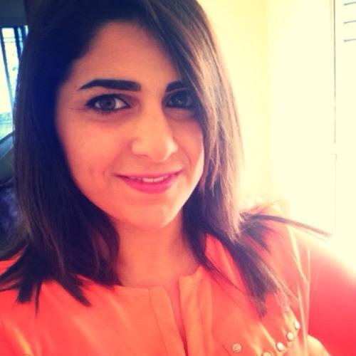 Niveen Shayya's avatar