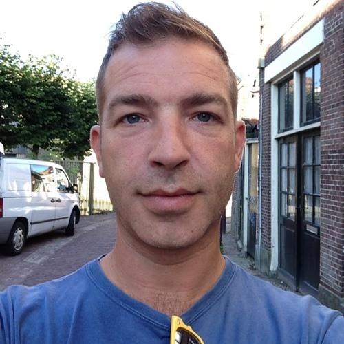 Pascal Van Hamersveld's avatar