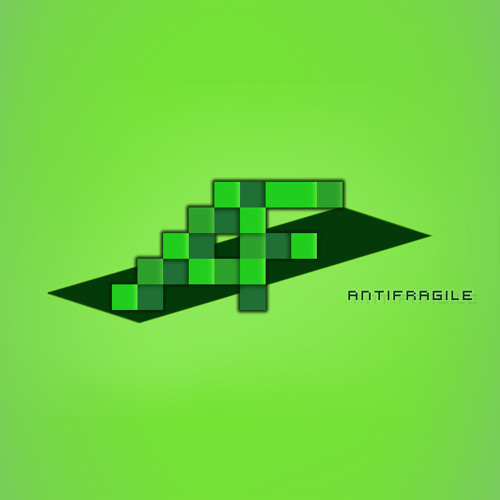 ANTIFRAGILE's avatar