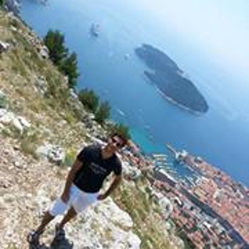 Bojan Scepanovic's avatar