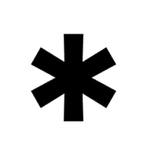 Dj Asterisk's avatar