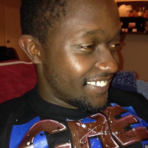 George Kiilu Musembi's avatar