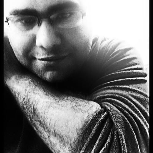 Mostafa Hamido FathAllah's avatar
