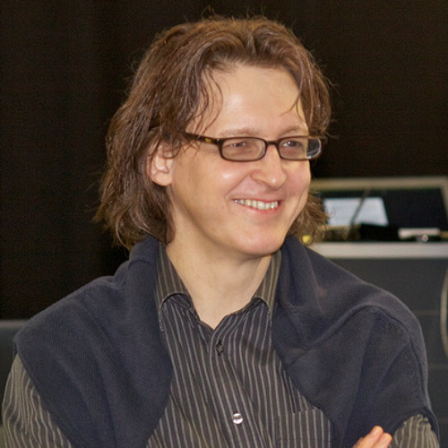 Simon Purcell's avatar