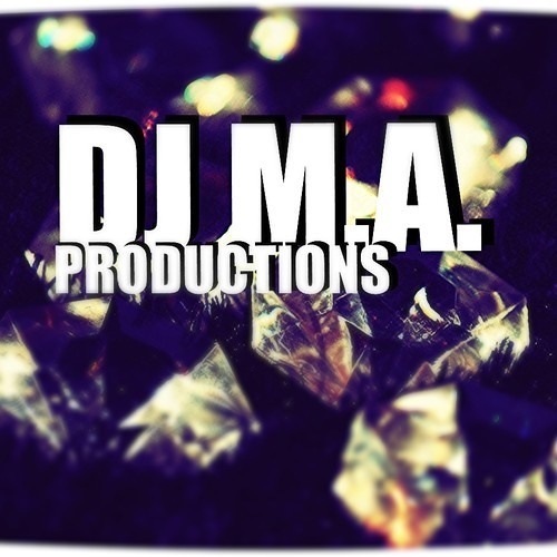 DJ M.A. Records's avatar