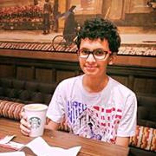 Rohan Kulkarni 12's avatar
