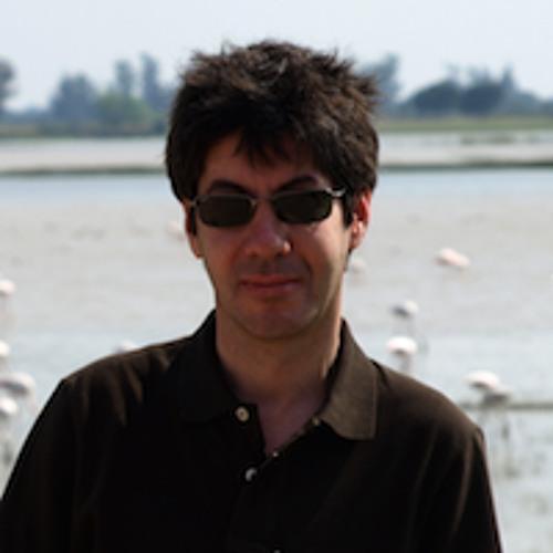 Pedro Navarrete-composer's avatar