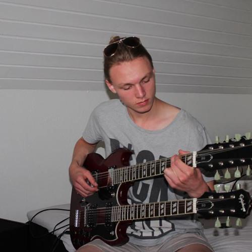 Emil Kjær Rydborg's avatar