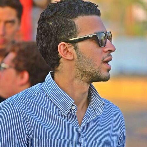 Alaa MaGdY's avatar