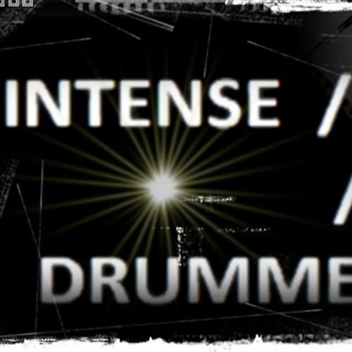 intensedrummer's avatar