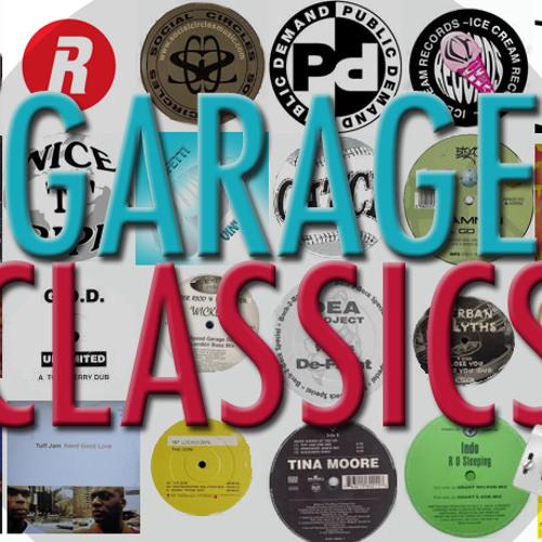 GARAGE CLASSICS's avatar