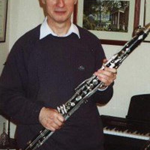 Richard Walthew Clarinet Quintet 1917