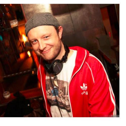 DJ Buunty's avatar