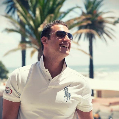 Daniel Perruzza's avatar