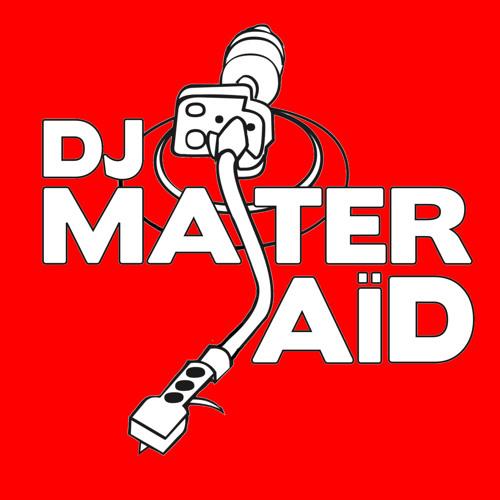 DJ Master Saïd's avatar