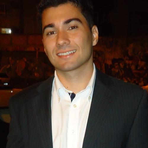 André Luís da Silva's avatar