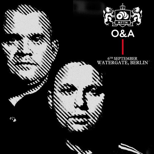 O&A (ALL NIGHT RECORDS)'s avatar