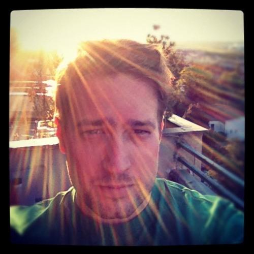 Jan Stadler's avatar