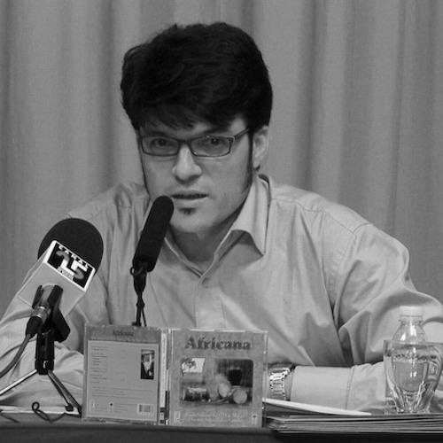 Andrés Valero-Castells's avatar