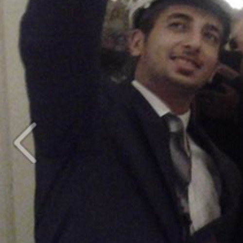 ahmed besheer's avatar