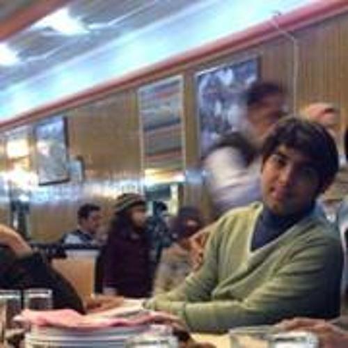Shayan Nini's avatar
