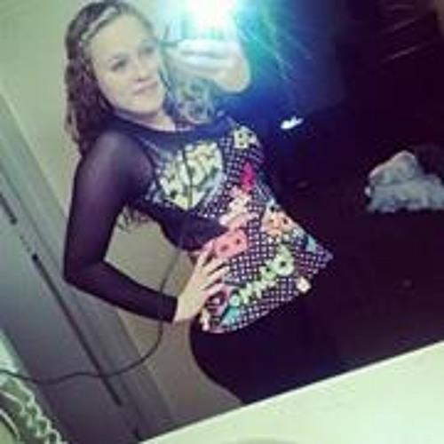 Haley Ricketts's avatar
