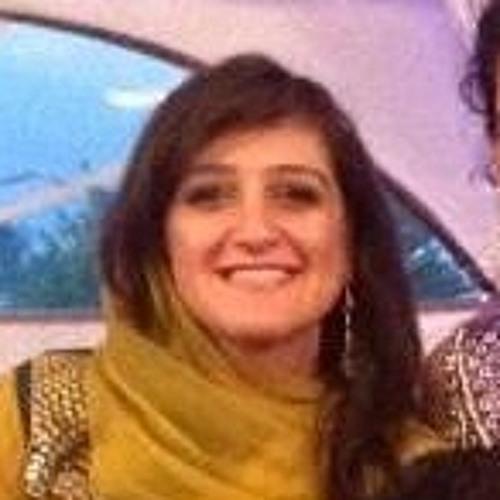 Mashal Baksh Anjum's avatar