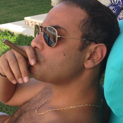 Slouma Chabouni's avatar