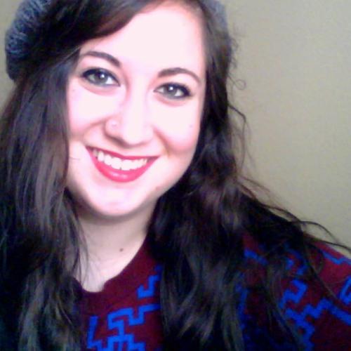 Megan Buresh's avatar