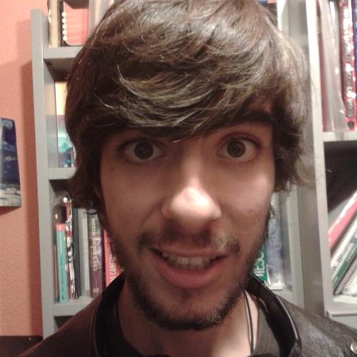 Alan Ganjah's avatar