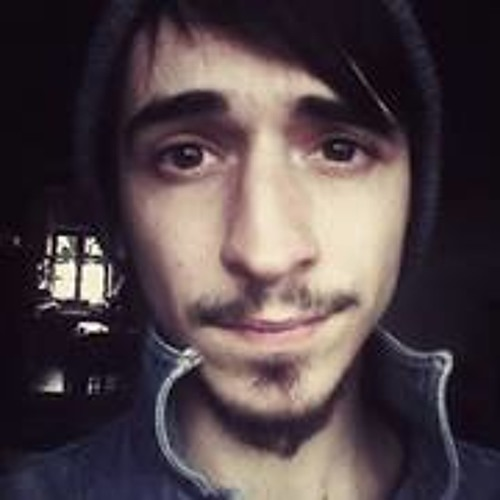 Mathieu Robinson 2's avatar