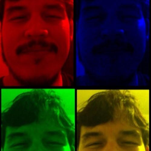 Aldo Filho's avatar