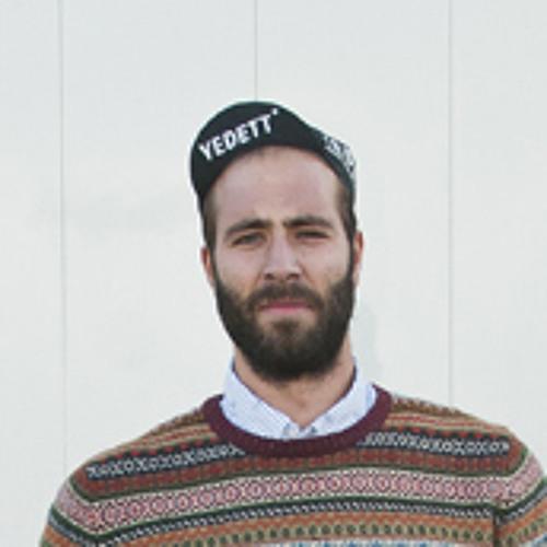Floris Deerenberg's avatar