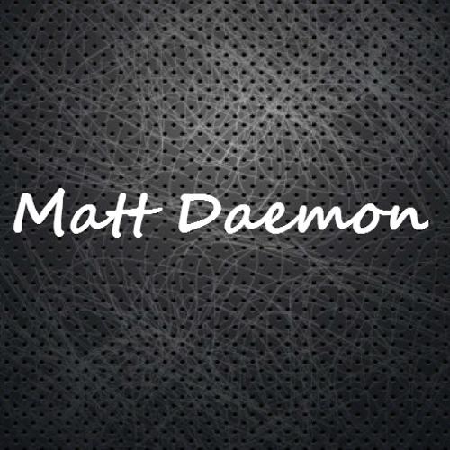 Dj Matt Daemon's avatar