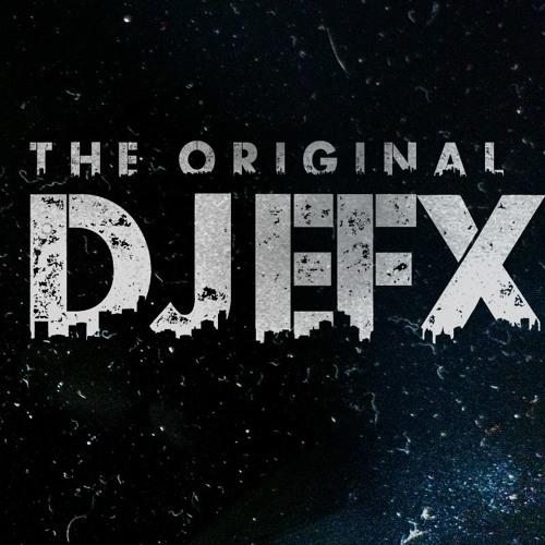 DJ EFX - LA MAGIA DEL AMOR - 124 BPM - HEADPHONE MIX