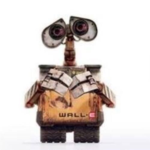 Robot Rage's avatar