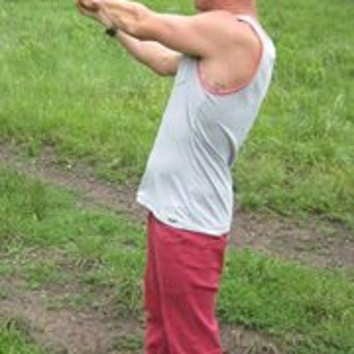 Travis Hoover 3's avatar